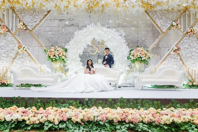 Wedding Of Steven & Anastasia by Ohana Enterprise - 009