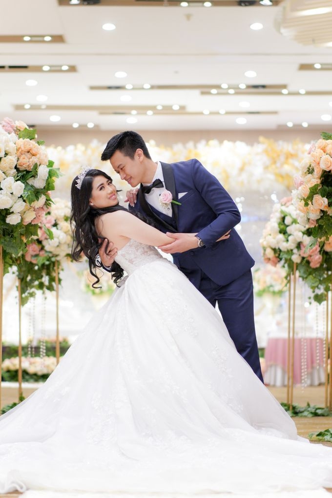 Wedding Of Steven & Anastasia by Ohana Enterprise - 010
