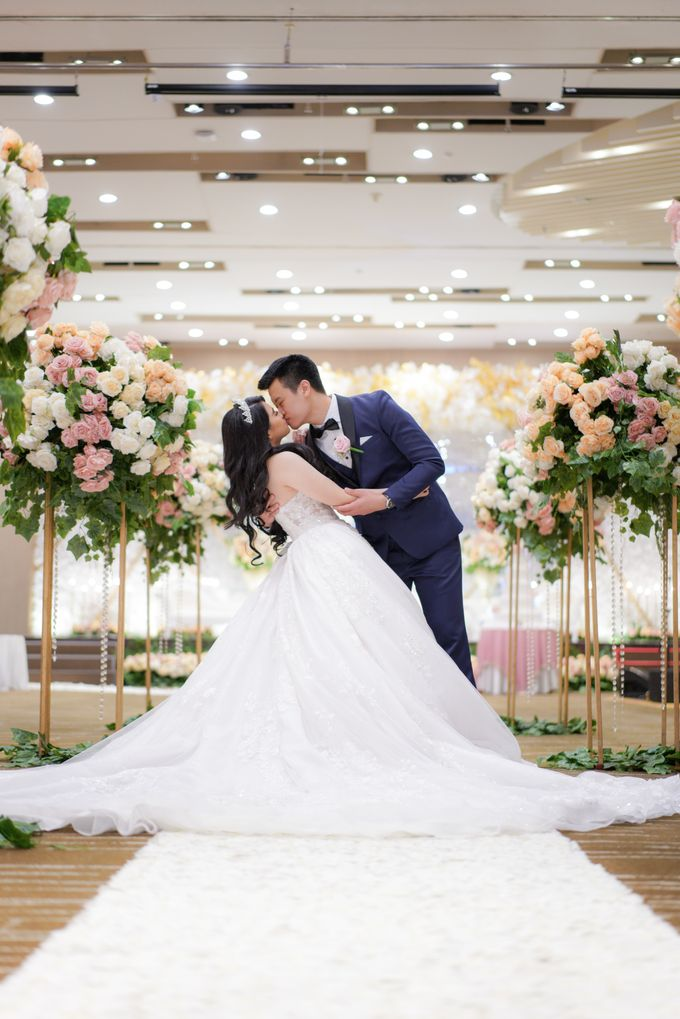 Wedding Of Steven & Anastasia by Ohana Enterprise - 011