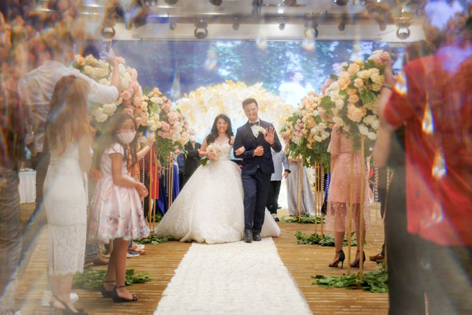 Wedding Of Steven & Anastasia by Ohana Enterprise - 012