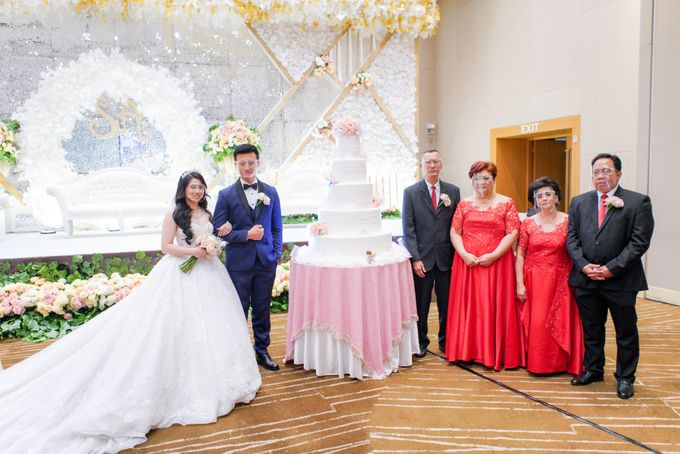 Wedding Of Steven & Anastasia by Ohana Enterprise - 013
