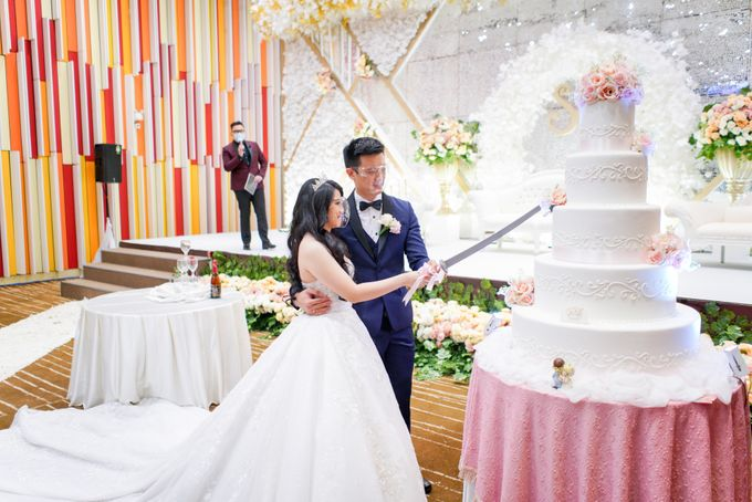 Wedding Of Steven & Anastasia by Ohana Enterprise - 014