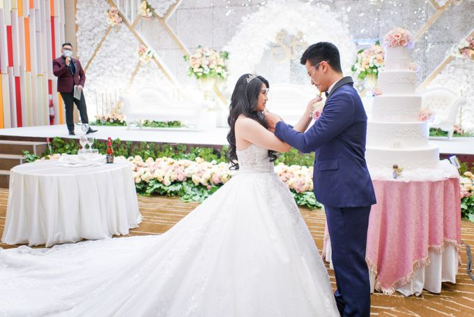 Wedding Of Steven & Anastasia by Ohana Enterprise - 015