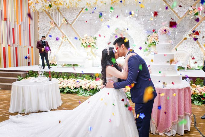 Wedding Of Steven & Anastasia by Ohana Enterprise - 016