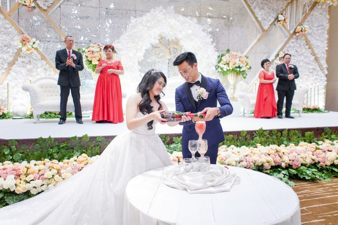 Wedding Of Steven & Anastasia by Ohana Enterprise - 017