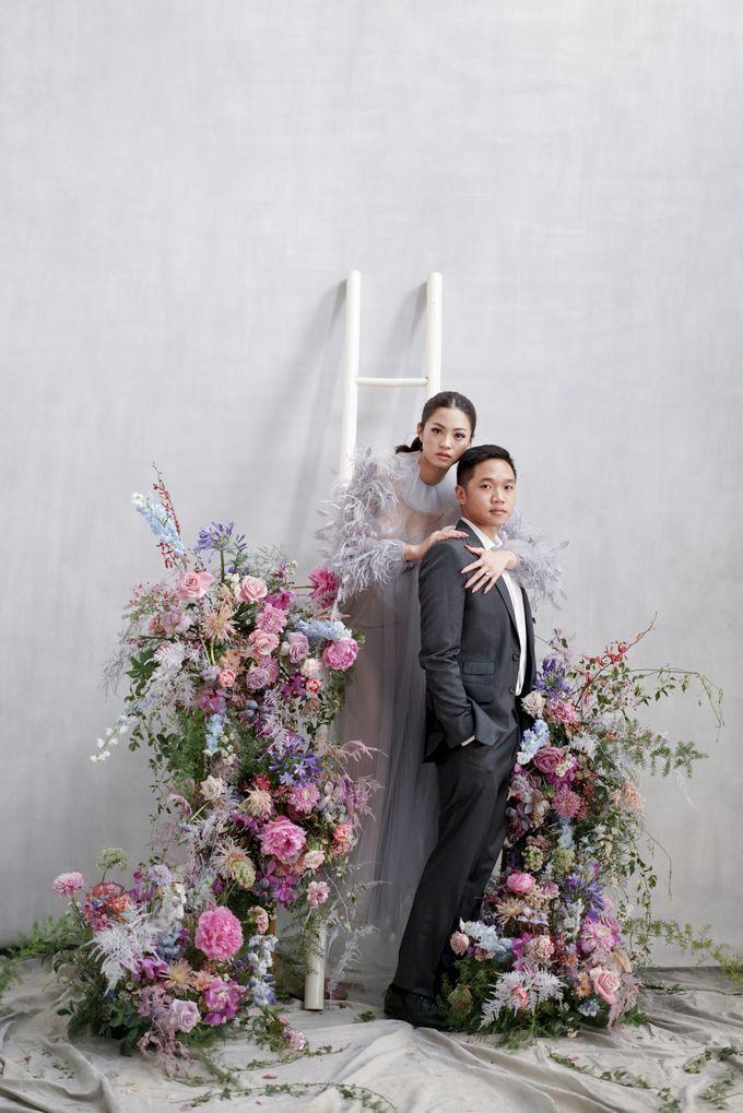 Steven & Jolene Prewedding Studio by ANTHEIA PHOTOGRAPHY - 005