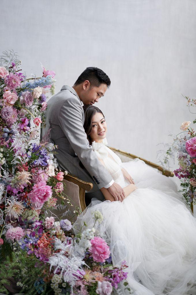 Steven & Jolene Prewedding Studio by ANTHEIA PHOTOGRAPHY - 014