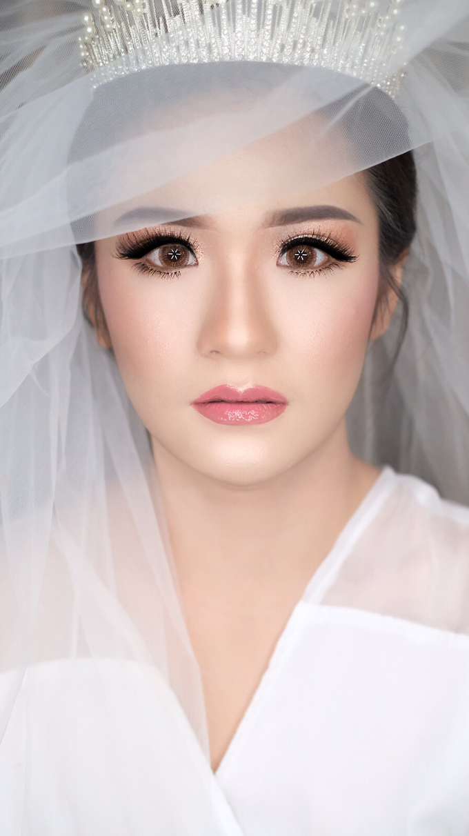 Morning Beauty Clean Makeup Wedding by StevOrlando.makeup - 002
