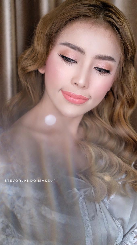 Sister of Bride Makeup for Ms. Lian by StevOrlando.makeup - 002