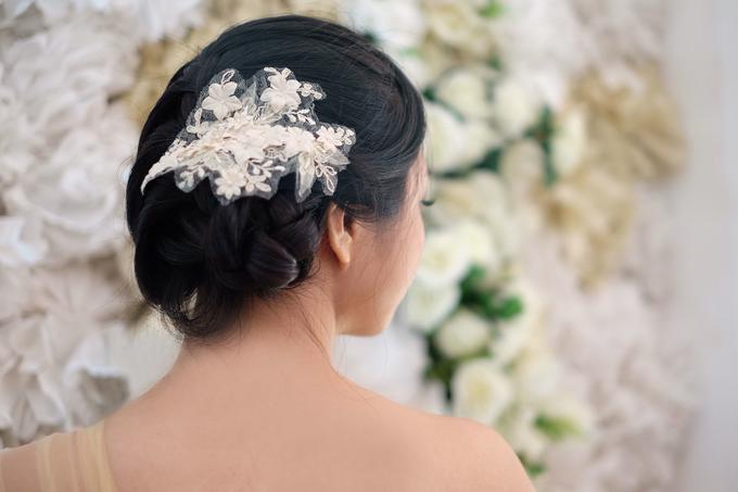 Wedding 2017 ( part III )  by STILETTO PAGAR AYU - 001