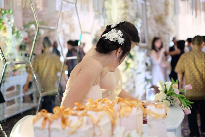 Wedding 2017 ( part III )  by STILETTO PAGAR AYU - 002