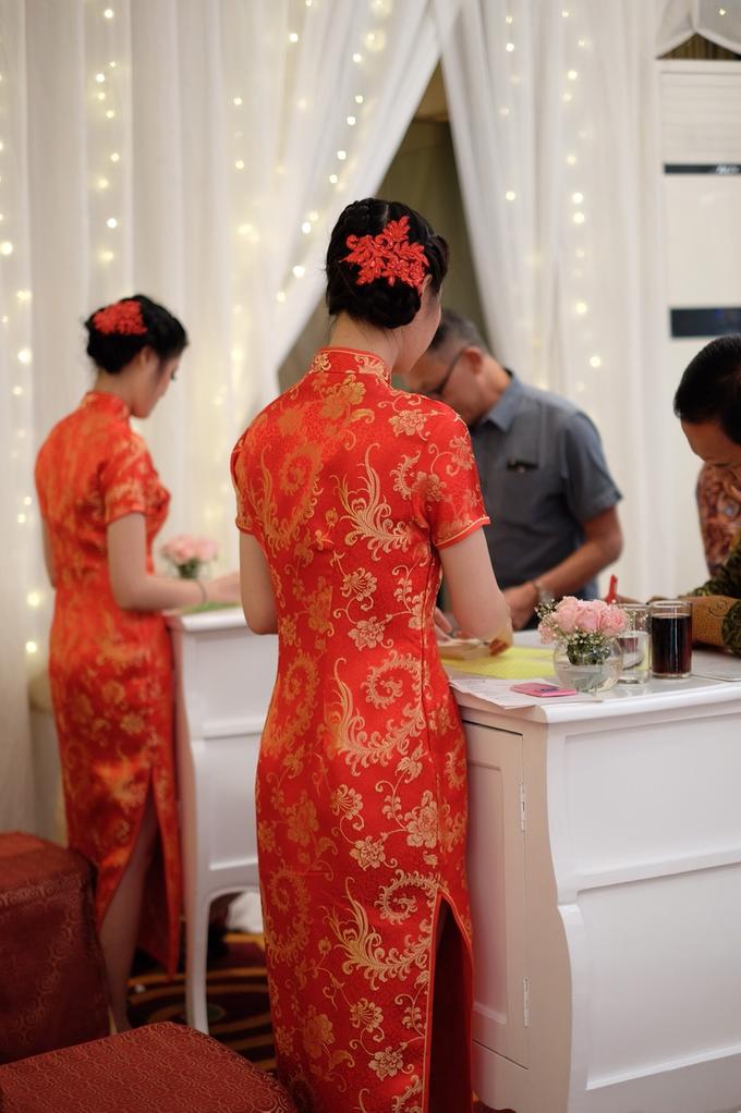 Wedding 2017 ( part III ) - 2018 by STILETTO PAGAR AYU - 008