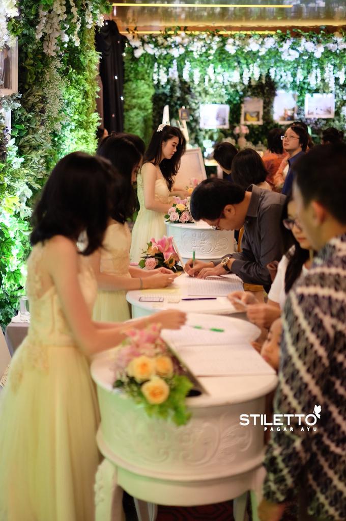 Wedding 2017 ( part III ) - 2018 by STILETTO PAGAR AYU - 010