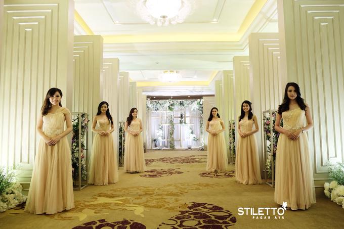 Wedding 2017 ( part III )  by STILETTO PAGAR AYU - 029