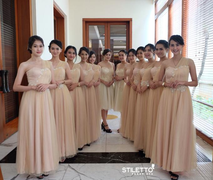 Wedding 2017 ( part III ) - 2018 by STILETTO PAGAR AYU - 031