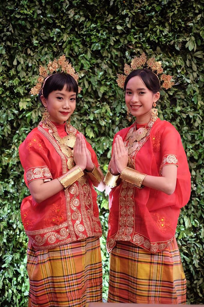 Traditional wedding / wedding adat part II by STILETTO PAGAR AYU - 013
