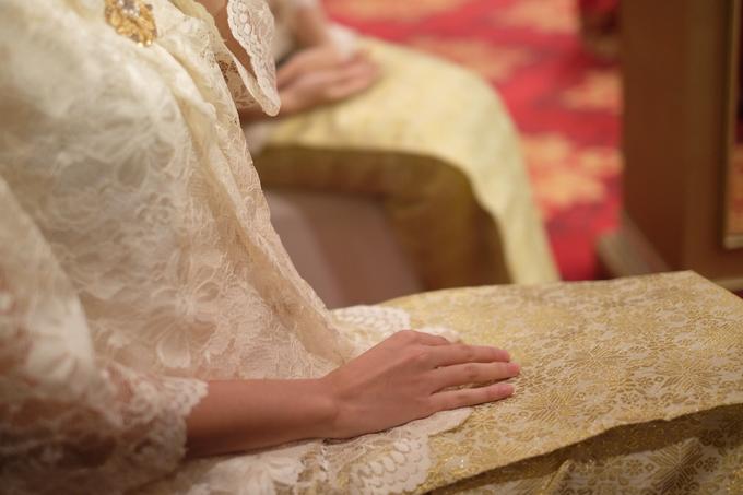 Traditional wedding / wedding adat part II by STILETTO PAGAR AYU - 014