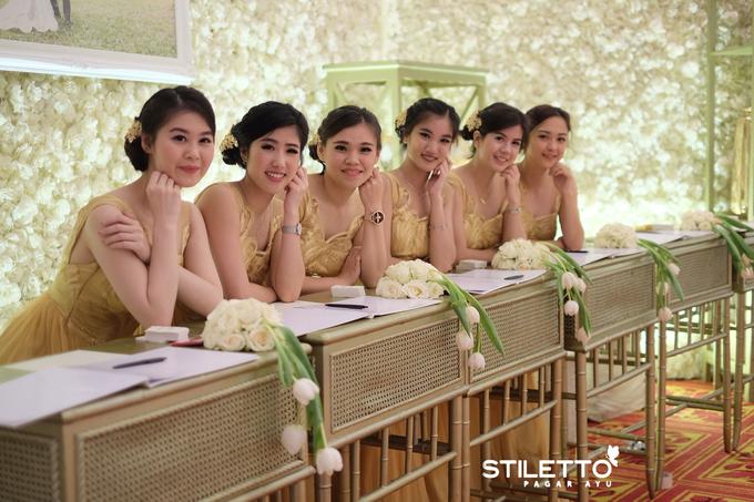 Wedding 2017 ( part III ) - 2018 by STILETTO PAGAR AYU - 032