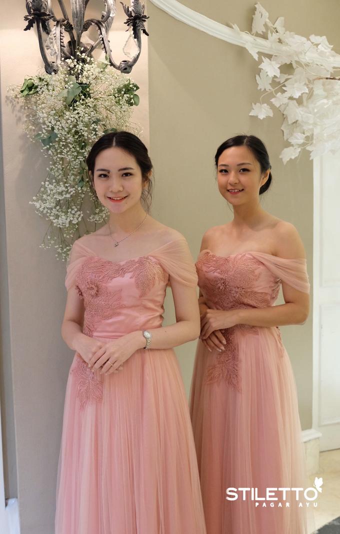 Wedding 2018 ( part 1) by STILETTO PAGAR AYU - 007