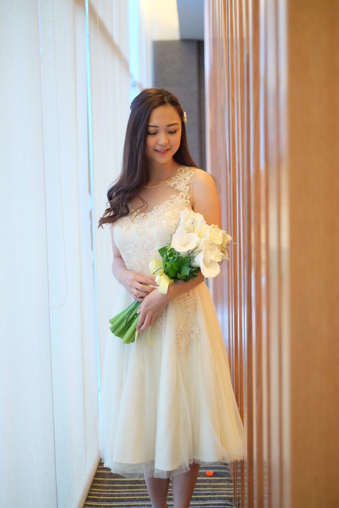 Wedding 2018 ( part 1) by STILETTO PAGAR AYU - 012