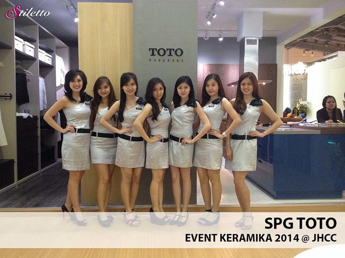 Spg event by STILETTO PAGAR AYU - 014