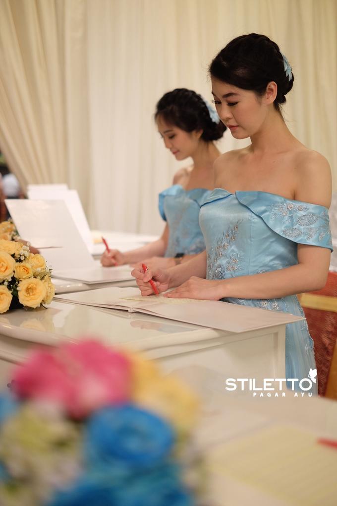 Wedding 2018 ( part 1) by STILETTO PAGAR AYU - 015