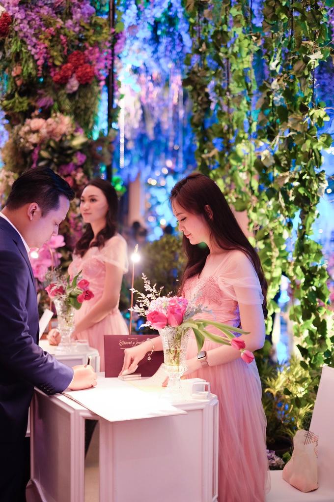 Wedding 2018 ( part 1) by STILETTO PAGAR AYU - 027