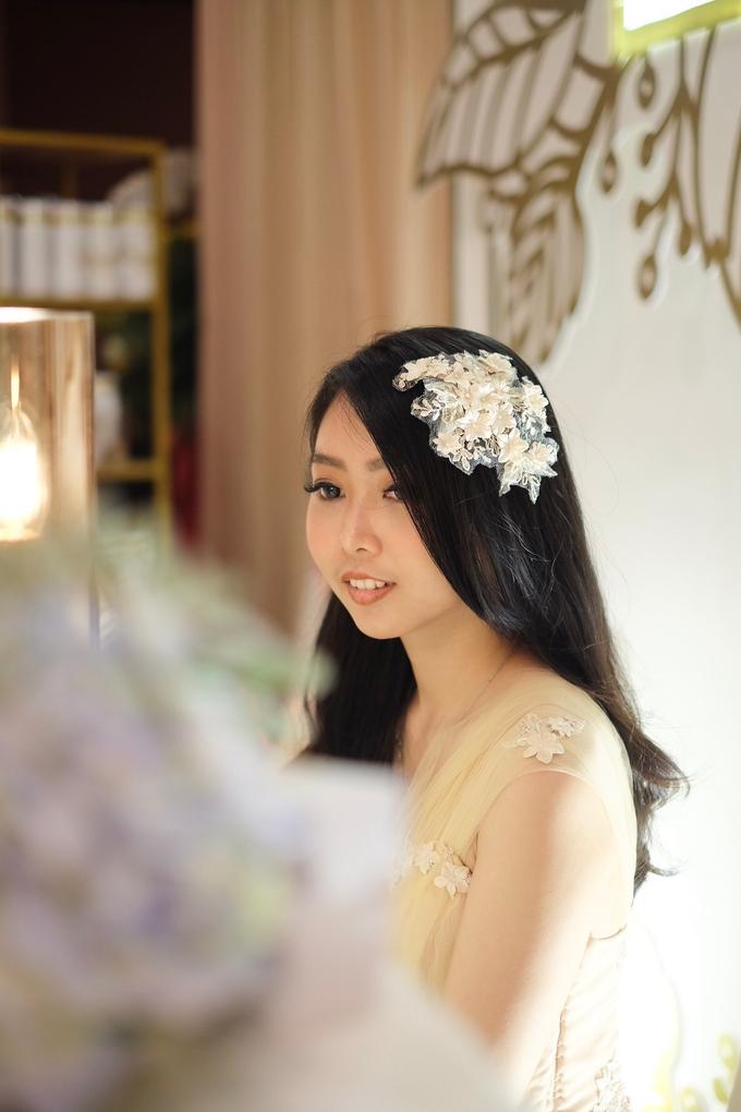 Wedding 2018 ( part 1) by STILETTO PAGAR AYU - 023