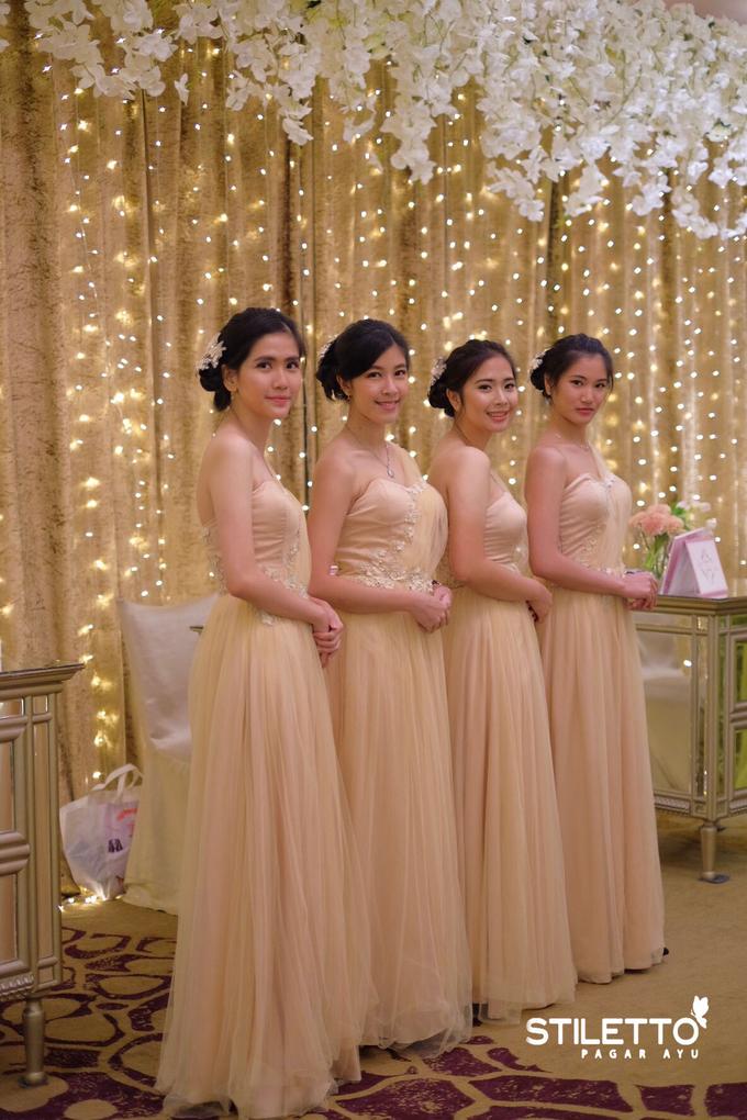Wedding 2018 ( part 1) by STILETTO PAGAR AYU - 031