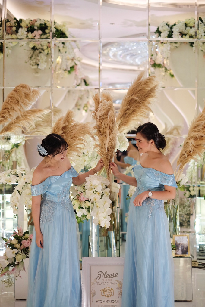 Wedding 2018 ( part 1) by STILETTO PAGAR AYU - 029