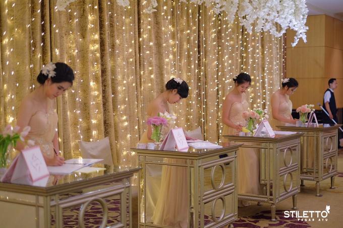 Wedding 2018 ( part 1) by STILETTO PAGAR AYU - 032