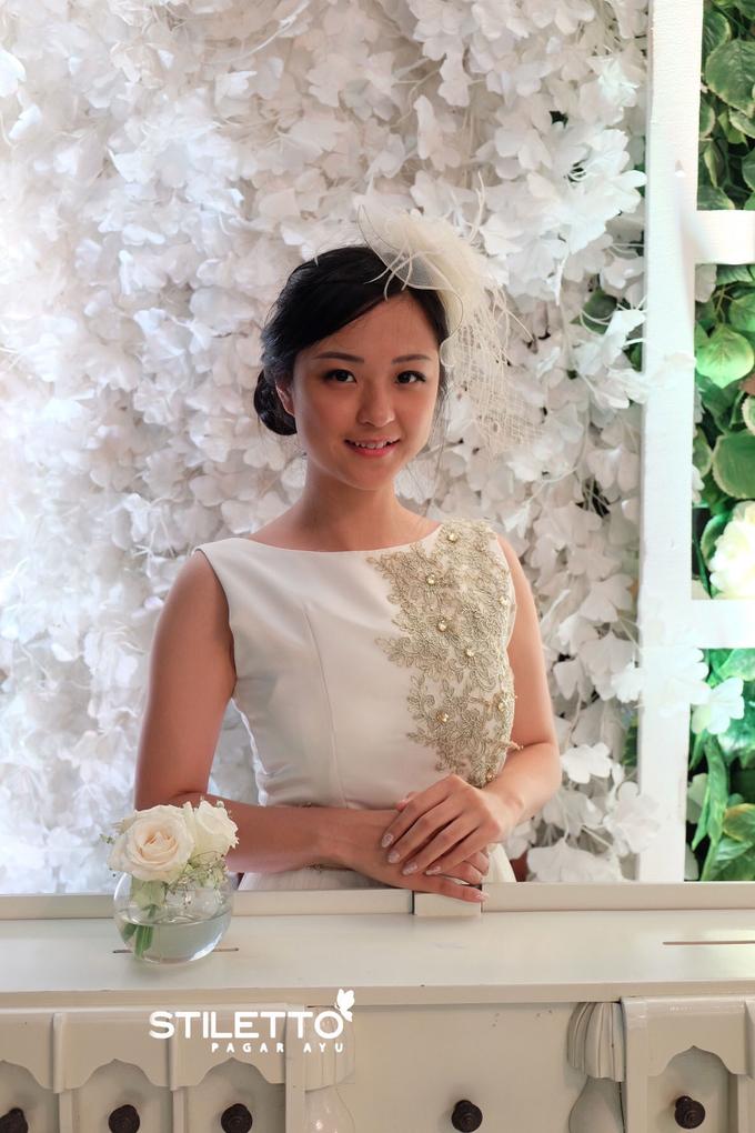 Wedding 2018 ( part 1) by STILETTO PAGAR AYU - 034