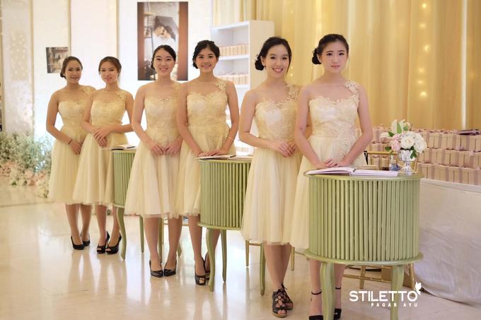 Wedding 2018 ( part 1) by STILETTO PAGAR AYU - 036