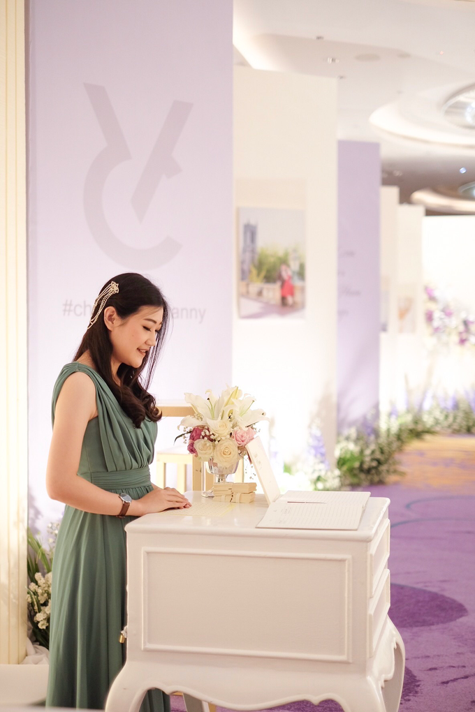 Wedding 2018 ( part 1) by STILETTO PAGAR AYU - 038