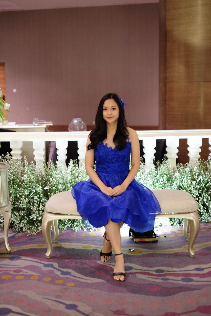 Wedding 2018 ( part 1) by STILETTO PAGAR AYU - 041