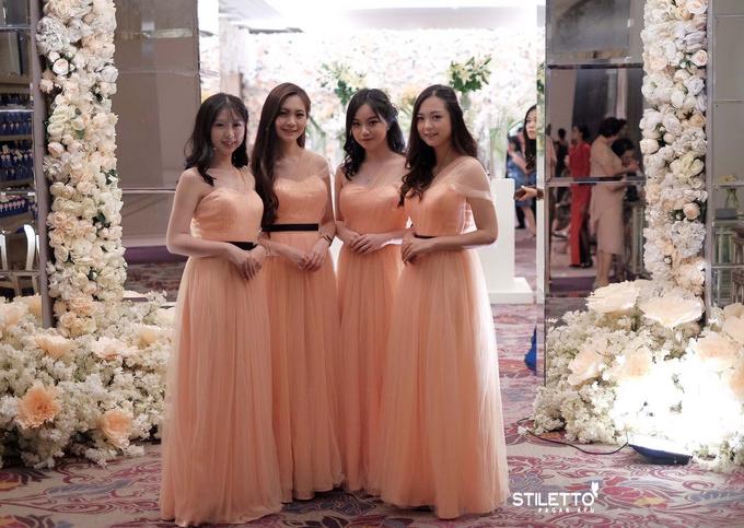 Wedding 2018 ( part 1) by STILETTO PAGAR AYU - 046