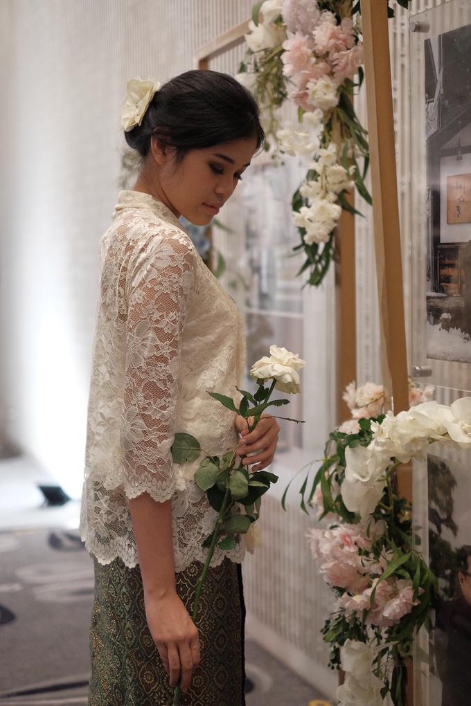 Traditional wedding / wedding adat part II by STILETTO PAGAR AYU - 032