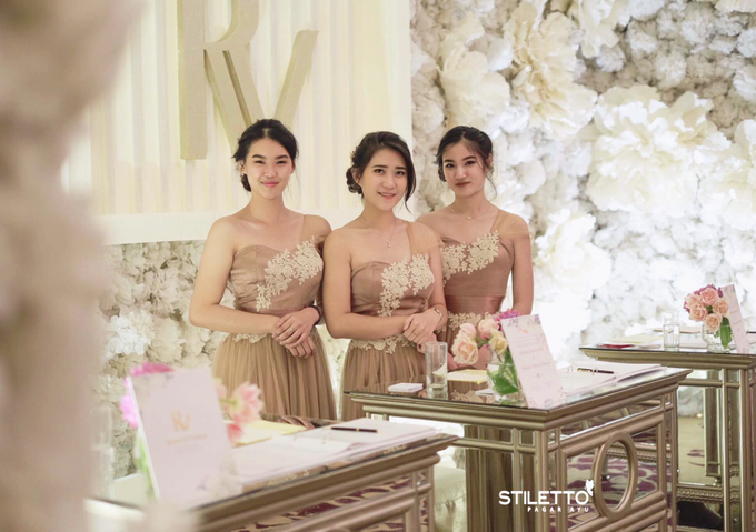 Wedding 2018 ( Part II )  by STILETTO PAGAR AYU - 031