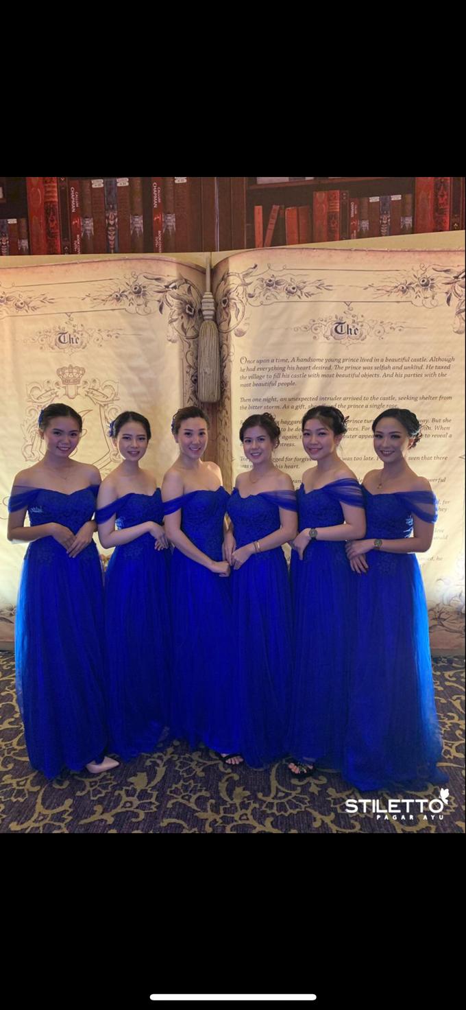 Wedding 2019 ( Part I )  by STILETTO PAGAR AYU - 004