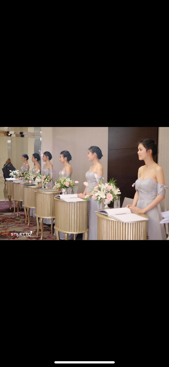 Wedding 2019 ( Part I )  by STILETTO PAGAR AYU - 023