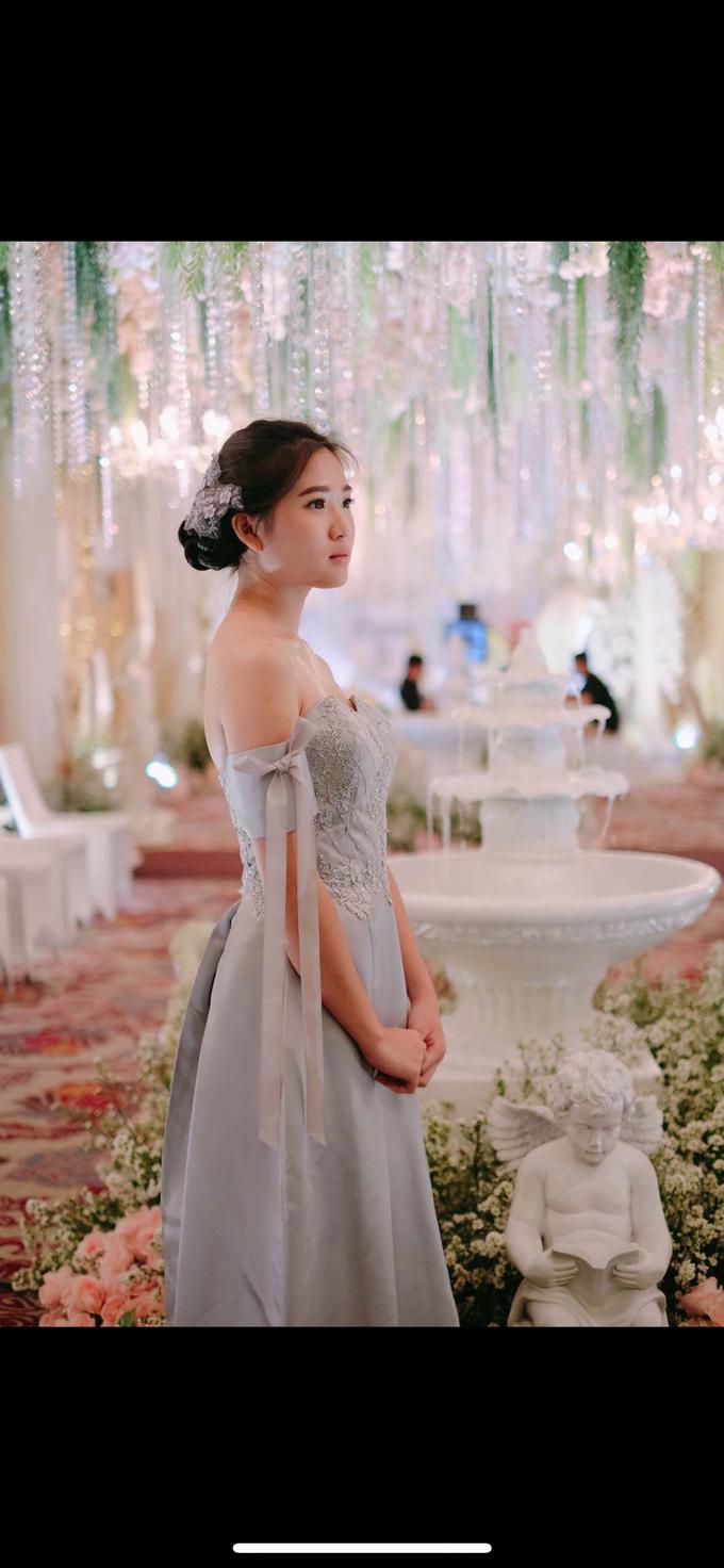 Wedding 2019 ( Part I )  by STILETTO PAGAR AYU - 024