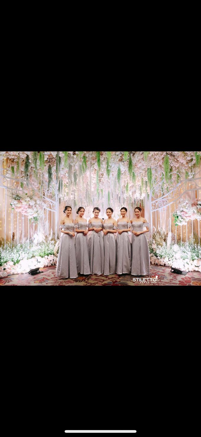 Wedding 2019  by STILETTO PAGAR AYU - 025