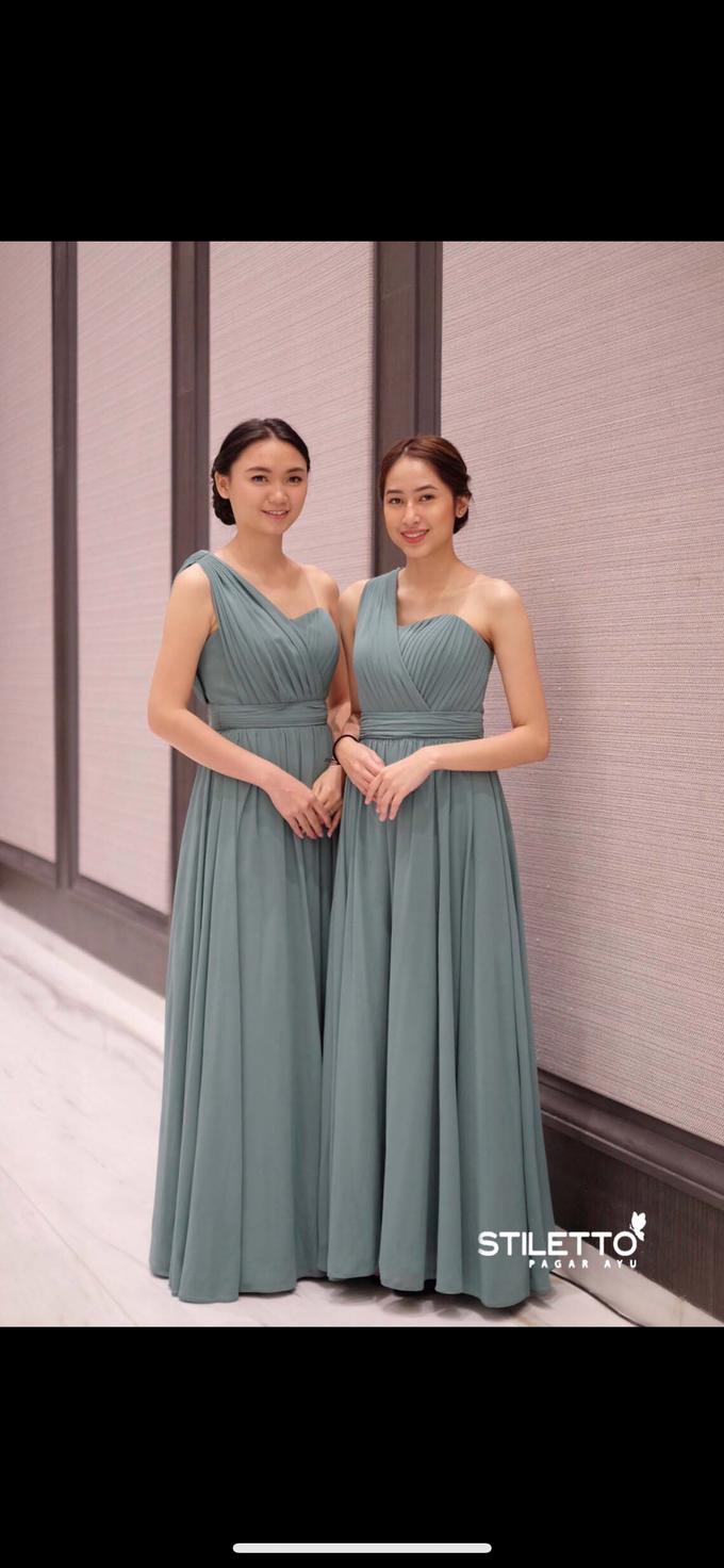Wedding 2019  by STILETTO PAGAR AYU - 026
