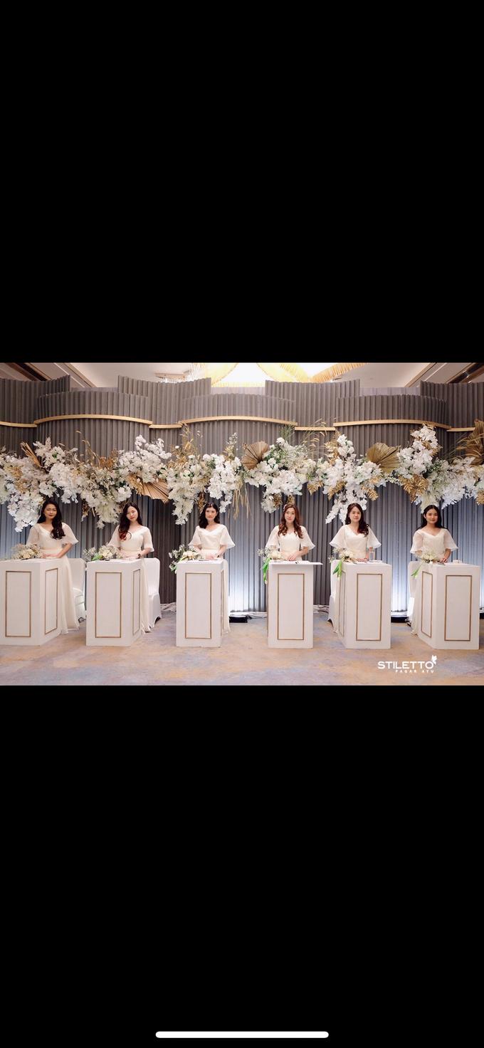 Wedding 2019 ( Part I )  by STILETTO PAGAR AYU - 029