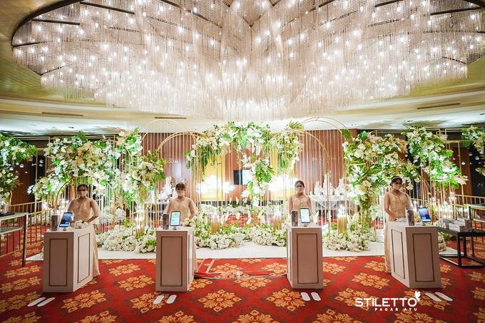 New normal wedding  by STILETTO PAGAR AYU - 002