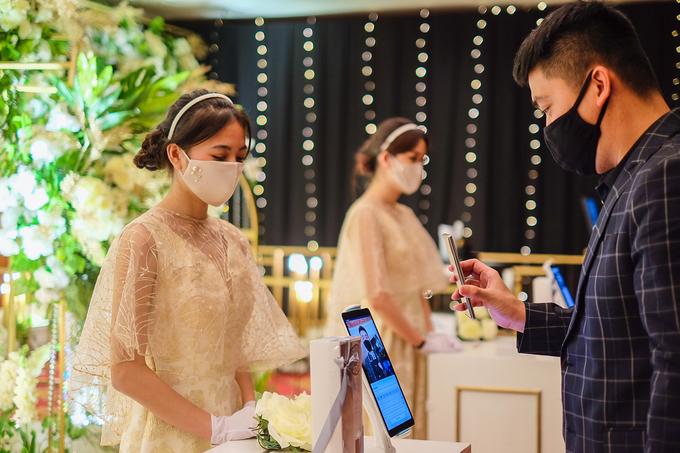 New normal wedding  by STILETTO PAGAR AYU - 004