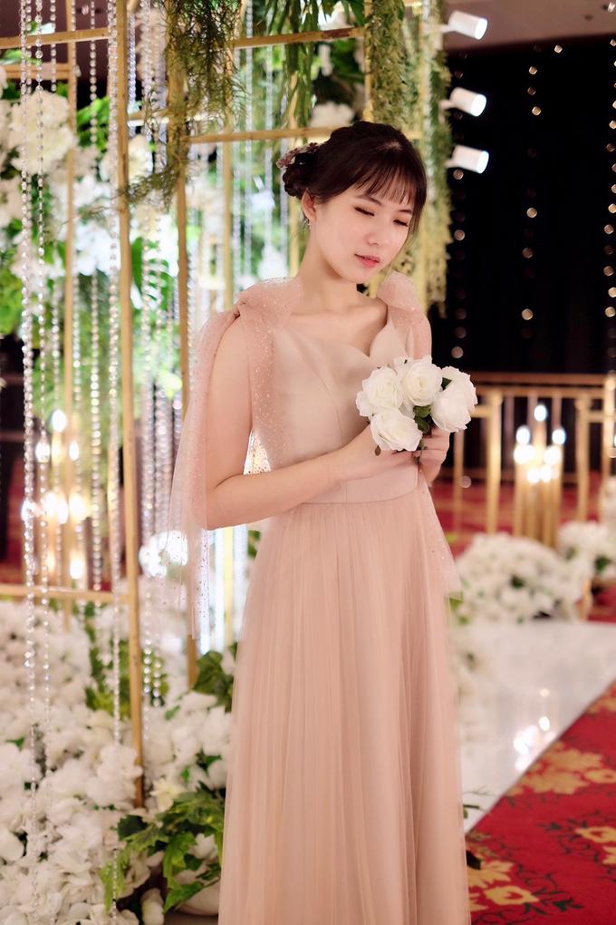 Wedding before PSBB by STILETTO PAGAR AYU - 007