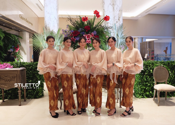 Tradisional Wedding Part III by STILETTO PAGAR AYU - 012