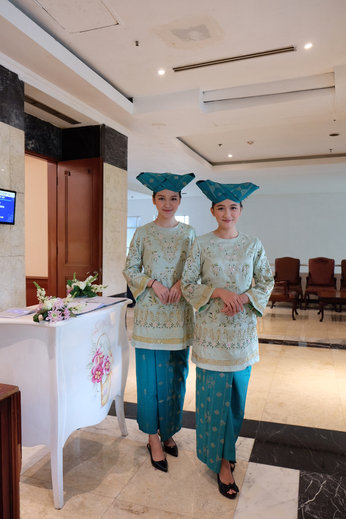 Tradisional Wedding Part III by STILETTO PAGAR AYU - 016