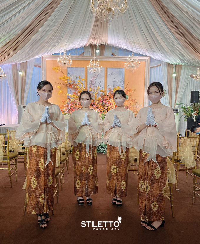 Tradisional Wedding Part III by STILETTO PAGAR AYU - 019